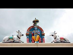 Bet Dwarka Island Kingdom Lord Krishna