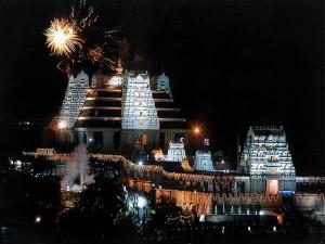 Few Must Visit Krishna Temples South India