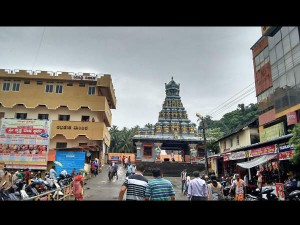 What Is The Link Between Mangaladevi Mangalore