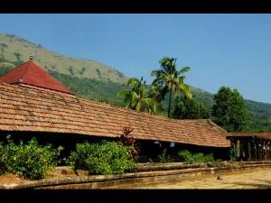 A Beautiful Vishnu Temple Built Lord Brahma Himself