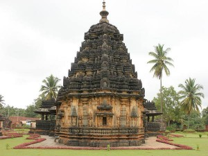 Ancient Prominent Temples Shimoga District