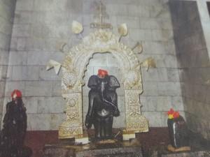 Legend Kirimanjeshwara Divine Abode Sage Agastya Lord Shiva
