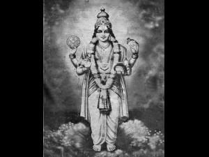 Dhanvantari Temple The God Ayurveda