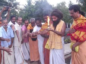 Nalambalam Yatra 4 Temples Dedicated Rama His Brothers