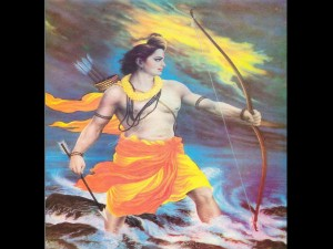 The Places Visited Lord Rama During His Exile
