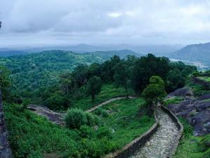 The Legend Amazing Kavaledurga Fortress