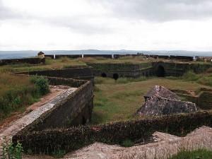 Manjarabad Fort Star Attraction Sakleshpur