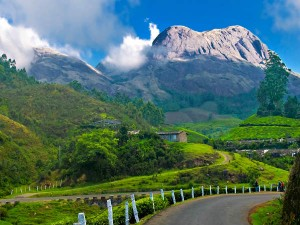 Beautiful Shooting Locations South India