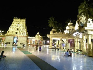 Have You Visited These Interesting Temples Mangalore