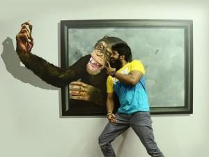 Click Art The Wonderful 3d Museum Chennai