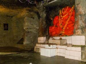Years Old Amazing Cave Jogeshwari