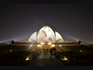 Lotus Temple Delhi One The Must See Temples India