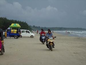 Must Visit Beaches Kannur Town Kerala