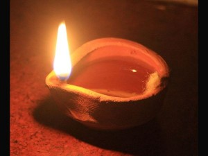 Dhekiakhowa Bornamghar Temple With Eternal Flame
