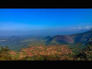 Ramakkalmedu Hill Station Emerging Windy Hill Kerala