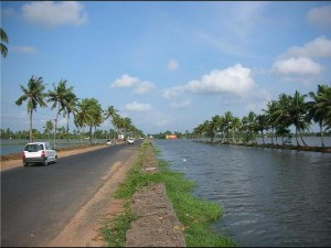 Come Let S Go Alleppey Now