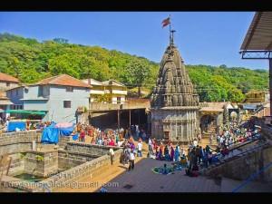 An Unforgettable Trek Bhimashankar From Khandas