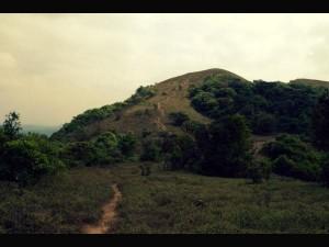 Galibeedu Trek Less Heard Yet Beautiful Trekking Trail Coo