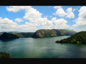 Idukki Arch Dam An Engineering Marvel