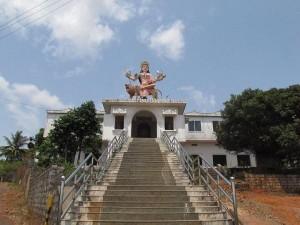 Sri Indrani Panchadurga Parameshwari Temple Udupi