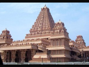 Chhattarpur Temple Divine Abode Adya Katyayani Mata