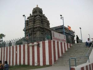 Lord Murugan Temple New Delhi