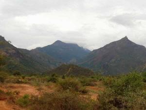 Meghamalai The Hidden Paradise