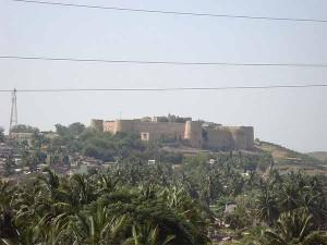 One Day Trip Saundatti Fort