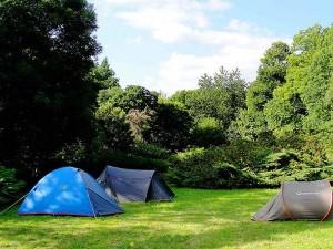 Best Camping Tours Places Karnataka