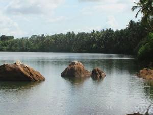 Travel The 7 Amazing Rivers Karnataka