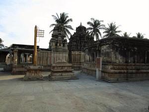 The Importance Avani Ramalingeswara Temple