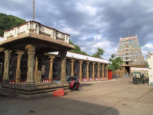 Kallazhagar Temple Alagar Koyil Near Madurai