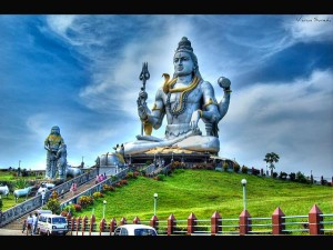 Have You Seen These Giant Shiva Statues India