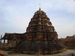 Galaganatha Divine Abode Sparsha Linga