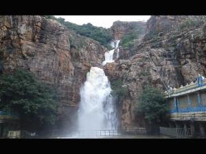 Kapila Theertham An Entry Point Brahmaloka