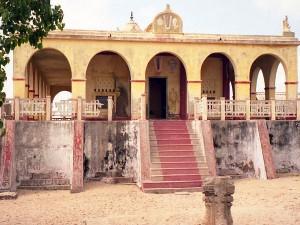 Famous Temples Rameswaram