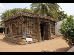 Gaurishwara Temple Yelandur Chamarajanagara