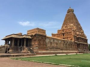 Top 7 Places Visit Thanjavur