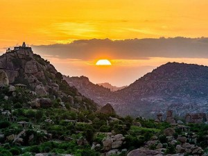 Breathtaking Sunset Destinations Karnataka