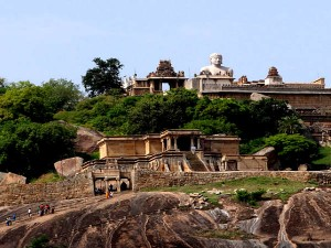 One Day Trip Vindhyagiri
