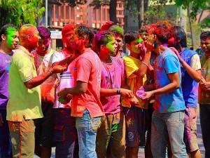 Karnataka Special Suggi Kunitha Dance
