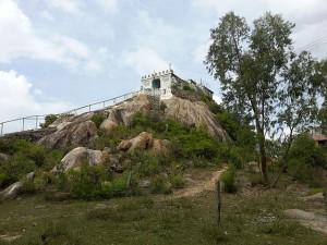 Have You Been Gommatagiri Mysore