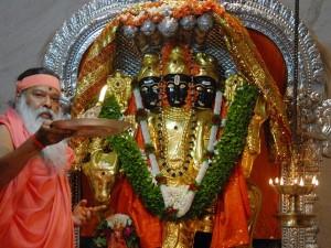 Ganapathy Sachchidananda Swamiji
