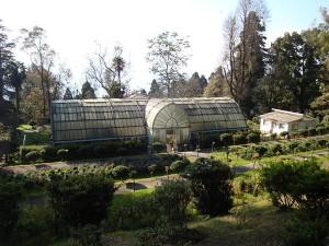 Best Gardens India
