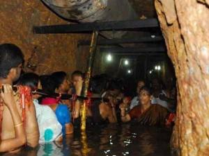 Wonder Cave Temples Karnataka