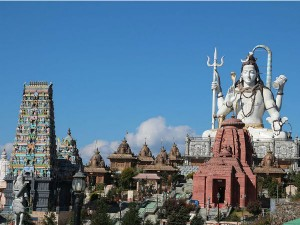 Did You Know About The Beautiful Town Namchi Sikkim