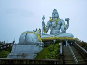 Murudeshwar Route Driving Directions From Bengaluru