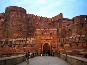 Interesting Facts About Agra Fort