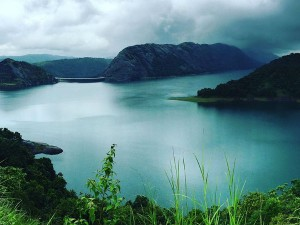 Famous Dams Idukki District