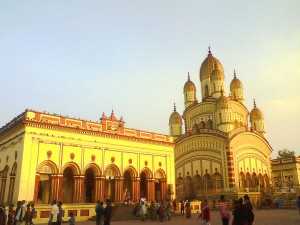 Dakshineswar Kali Temple Kolkata